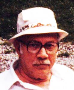 Donovan Errey taken 1986, London, Toronto, Canada, where he lived with his wife Helen Neil.